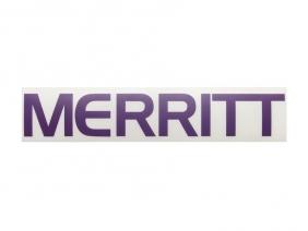Merritt  плоттерная