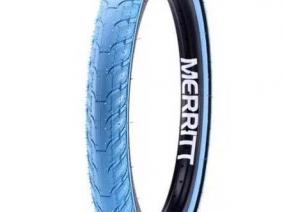 Merritt  Option NC Blue