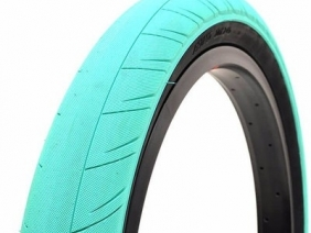 Primo Churchill Teal Tire