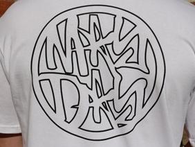 Mayday Circle M logo