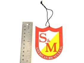 S & M Освежитель воздуха -  Shield