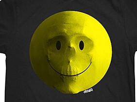 Stranger Smile