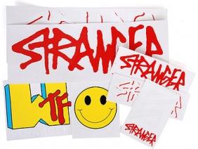 Stranger 7 шт