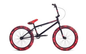 Stolen Casino XS 2019 BLACK RED