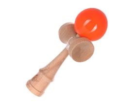 AERO Кендама PRO ORANGE, цвет Оранжевый