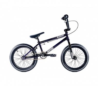 BMX Велосипед Academy Inspire 16, цвет Фиолетовый шторм