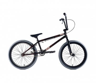 BMX Велосипед Academy Entrant 2017, цвет Красный-Шторм