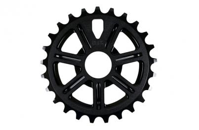 Звезда Cult Dak Sprocket, цвет Чёрный