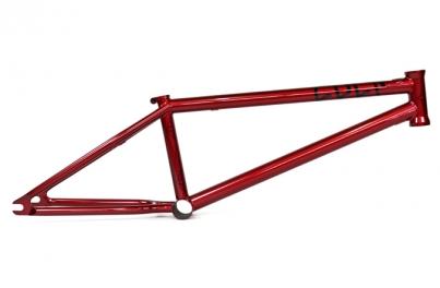 Рама Cult AK OS V4, цвет Красный
