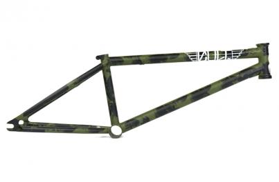 Рама Cult DAK v3, цвет Зелёный
