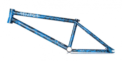 Рама Volume Vessel v2, цвет Синий
