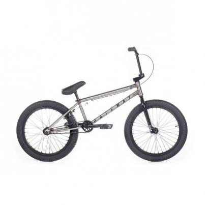 BMX Велосипед Cult GATEWAY JR RAW, цвет Бесцветный