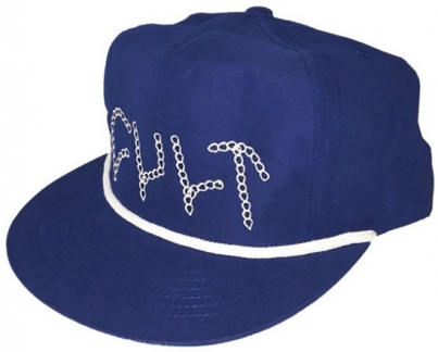 Кепка Cult Chain cap, цвет Синий
