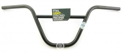 Руль Proper TTXL, цвет Чёрный