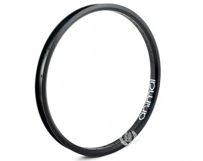 Обод Animal RS rim, цвет Чёрный