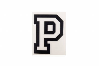 РАЁН the P, цвет Чёрный