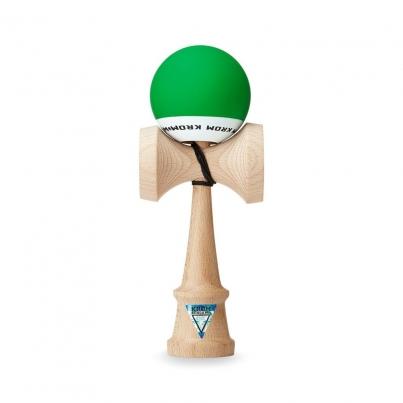 Кендама KROM POP Green, цвет Зелёный