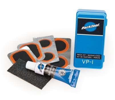 Инструмент Park Tool Заплатки VP-1, цвет