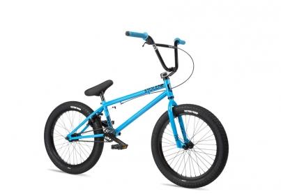 BMX Велосипед Stolen Casino (2017), цвет Синий