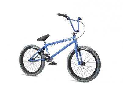 BMX Велосипед Stolen Stereo (2017), цвет Синий