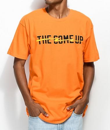 OSS TCU Lightning, цвет Оранжевый