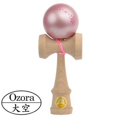 Кендама OZORA Кендама Sakura Rose, цвет Розовый