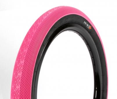 Покрышка Primo Richter Pink, цвет Розовый