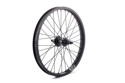 Колесо Trebol v2 Wheel, цвет Чёрный