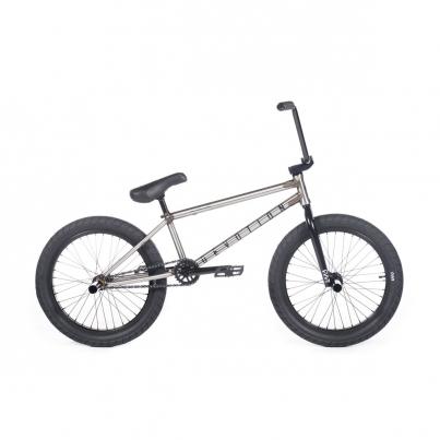 BMX Велосипед Cult DEVOTION B 2018, цвет Бесцветный