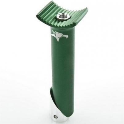 Подседельный штырь Animal Wedge, цвет Зелёный