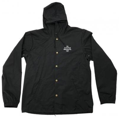Куртка Cult Memorandum, цвет Чёрный