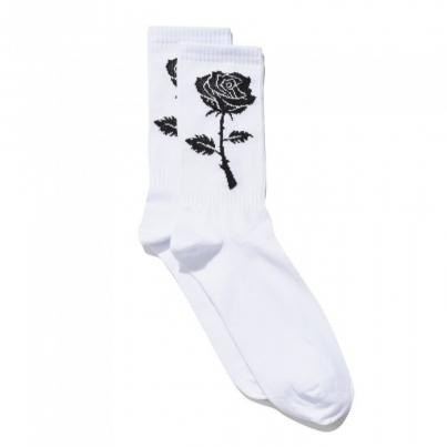 Носки Ziq & Yoni Rose , цвет Белый