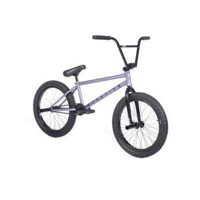 BMX Велосипед Cult DEVOTION C 2018, цвет Фиолетовый