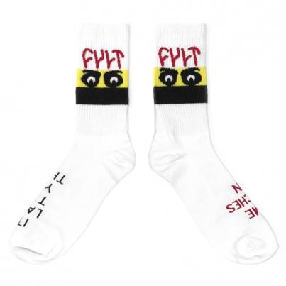 Носки Cult Cult MADNESS socks, цвет