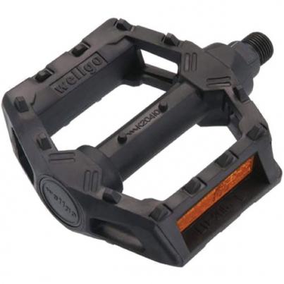 Педали Generix PC Pedal, цвет Чёрный