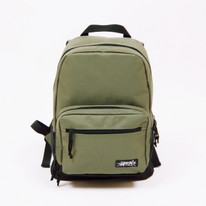 Рюкзак Anteater Mini, цвет Зелёный