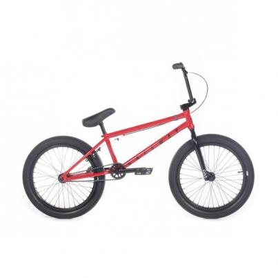 BMX Велосипед Cult Cult Gateway E 2019, цвет Красный