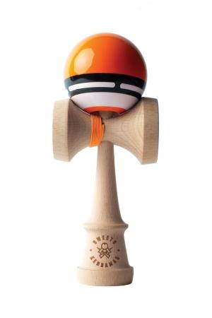 Кендама Sweets Kendamas Boost Radar / Orange, цвет Оранжевый