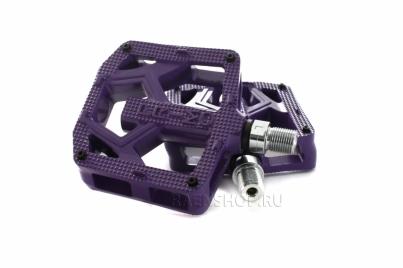 Педали Primo Balance , цвет Фиолетовый