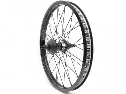 Колесо Cult Crew FC Complete Wheel, цвет Чёрный
