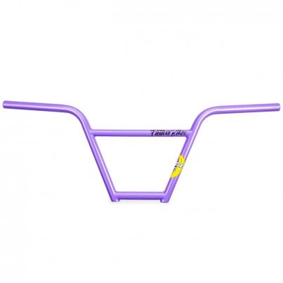 Руль Fiction Monkey Bar, цвет Фиолетовый