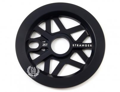 Звезда Stranger Strangergram Guard, цвет Чёрный