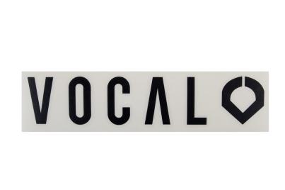 Vocal BMX Плоттерная, цвет Чёрный