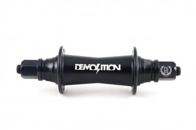 Передняя втулка Demolition Bulimia V2, цвет Чёрный