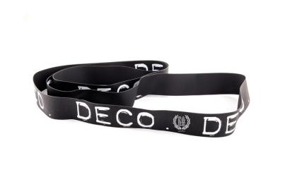 Обод DECO.  Ободная Лента, цвет Чёрный