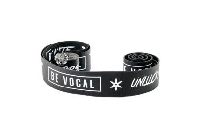 Обод Vocal BMX Ободная Лента, цвет Чёрный