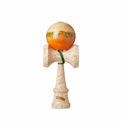 Кендама KROM UNITY EQUILIBRIUM, цвет Оранжевый