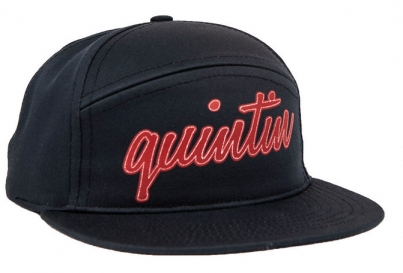 Кепка Quintin National, цвет Тёмно-синий