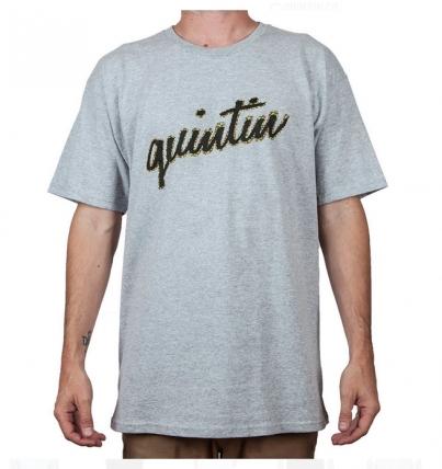 Quintin Nelson, цвет Серый