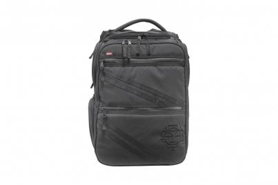 Рюкзак Odyssey Monogram, цвет Чёрный
